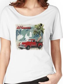 classic surf Women's Relaxed Fit T-Shirt