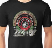 wolf ale Unisex T-Shirt