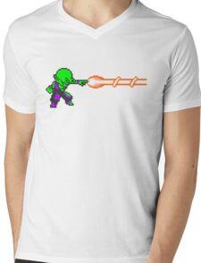 Special Beam Cannon Mens V-Neck T-Shirt