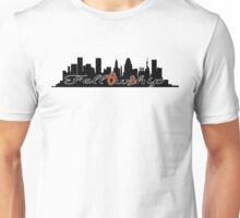 Fellowship O's Skyline Unisex T-Shirt
