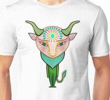 taurus zodiac sign Unisex T-Shirt