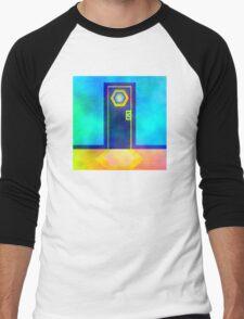 Retro-Doorways, Doorway #1 T-Shirt