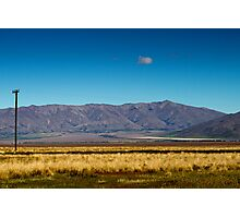 South Island Summer Photographic Print