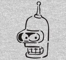 bender by natrule