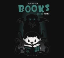 Forbidden Books can be Fun Baby Tee