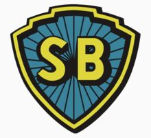 Shaw Brothers Logo Kids Clothes