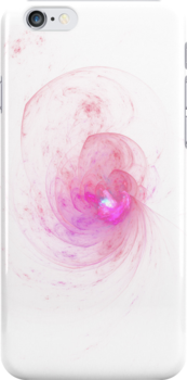 Apophysis Fractal Design - Pink Flower by iLikeGummybears