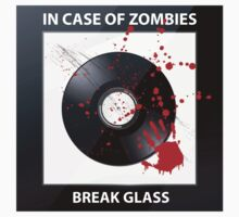 Zombie Response Failed Attempt by BrightDesign