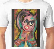 Vanity and Pretense Unisex T-Shirt