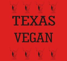 Texas Vegan Kids Clothes