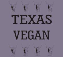 Texas Vegan Kids Clothes