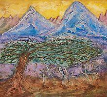 Tree by Mark Wade