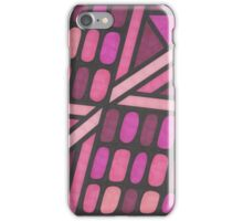 Pink Cell iPhone Case/Skin