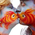 The Fish Kiss by Robyn Carter