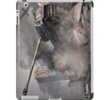 Pzkpfw V Panther iPad Case/Skin