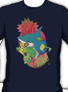 Nuclear Shark T-Shirt