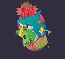 Nuclear Shark Unisex T-Shirt