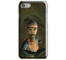 adaptation iPhone Case/Skin