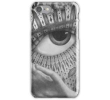 Heliotroped with 2008 tattoo iPhone Case/Skin