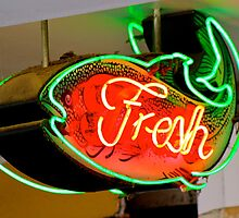 Fresh from the Market by Sue Morgan