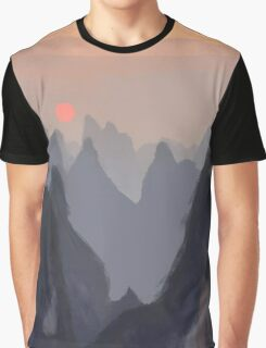Favorite backgrounds Graphic T-Shirt