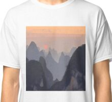 Favorite backgrounds Classic T-Shirt