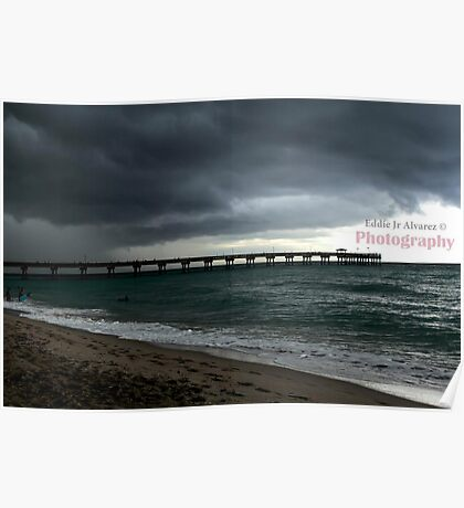 Stormy Weather  Poster