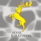 House Baratheon by hollygordon