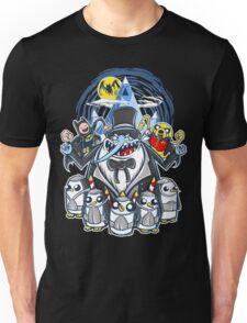 Penguin Time Unisex T-Shirt