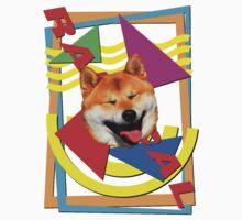 Totally Shiba To The Max One Piece - Short Sleeve