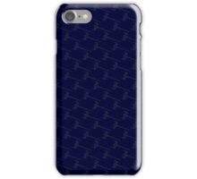 Millennium Rod Pattern iPhone Case/Skin
