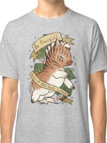 Be Tranquil Classic T-Shirt