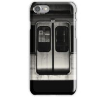 Metro Opens Doors iPhone Case/Skin