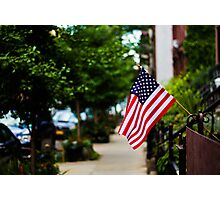 United States of America Photographic Print