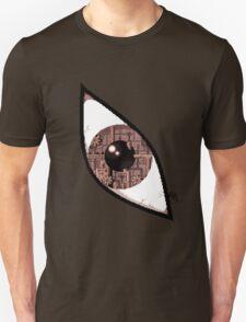 Mechanical Eye Unisex T-Shirt