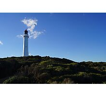 Split Point Lighthouse 2 Photographic Print
