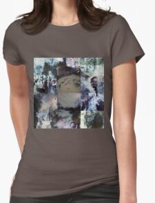 Disambiguation Womens Fitted T-Shirt