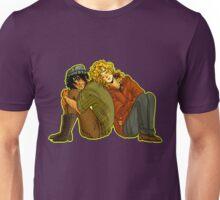 R the pillow pet Unisex T-Shirt