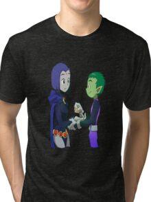 BBRae T-Shirt Tri-blend T-Shirt
