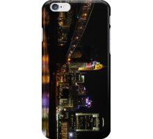 Cincinnati by Night iPhone Case/Skin