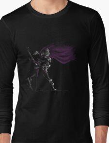 The Fret Shredder Long Sleeve T-Shirt