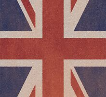 Great Britain Flags by CostaRicaLads