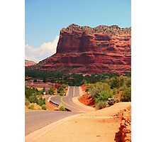 Road Trip Photographic Print