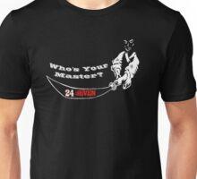 24 7 Unisex T-Shirt