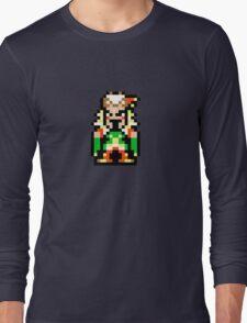 Kefka Palazzo Long Sleeve T-Shirt
