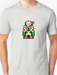 Kefka Palazzo Unisex T-Shirt