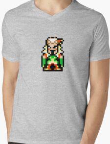 Kefka Palazzo Mens V-Neck T-Shirt
