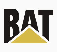 CAT Parody (BAT) Kids Tee