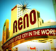 Reno by kchase