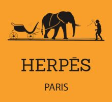 HERPES - PARIS by MonsieurM